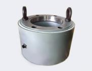 桶式测力传感器